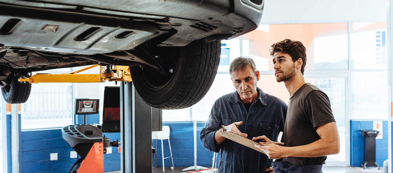 Auto Repair Financing Know Your Options Credit Karma