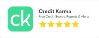 Image result for credit karma logo