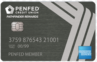 PenFed Pathfinder Rewards Card
