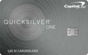 QuicksilverOne