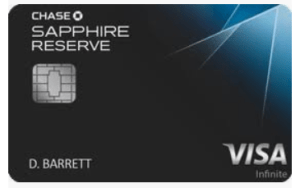 chase credit card travel insurance