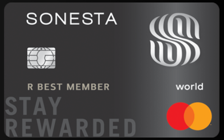 Sonesta Credit Card – New From Bank of America (95K Point Offer)