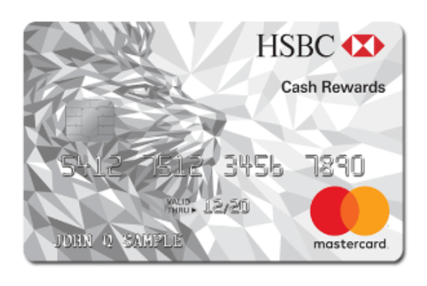hsbc credit card pre qualify link