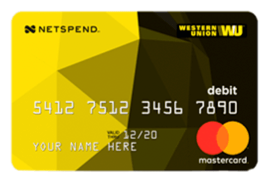 Western Union Netspend Begin Activation (Review and Guide)