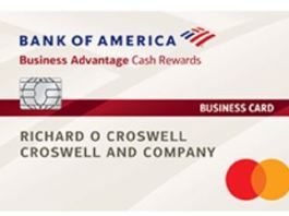 Bank of America Business Advantage