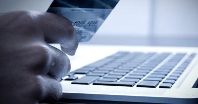 clicks credit card
