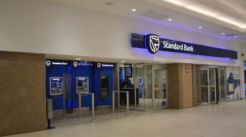 Standard bank money transfer