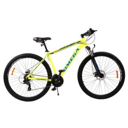 "Bicicleta MTB 26"" Omega Gerry"