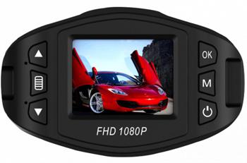 Camera auto DVR Full HD iUni Dash