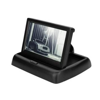 Monitor auto LCD Car Vision