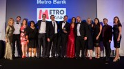 Metro Bank Most Trusted Financial Provider
