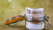 British Households to Start Saving Again