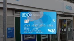 TSB Launches Fee-Free Balance Transfer Credit Card