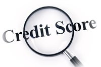 How to increase your credit score.
