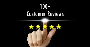 Credit Security Group reaches 100 5-star Google Reviews