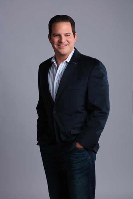 Eddie Johansson, President of Credit Security Group
