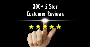 Credit Security Group passes 300 mark in 5-star reviews.