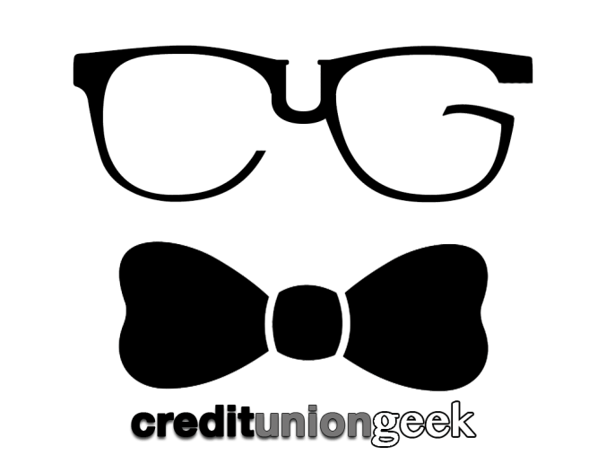 Credit Union Geek Logo