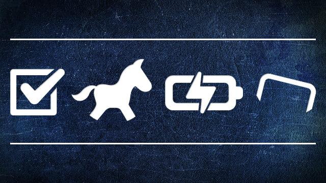 Correct Horse Battery Staple - XKCD