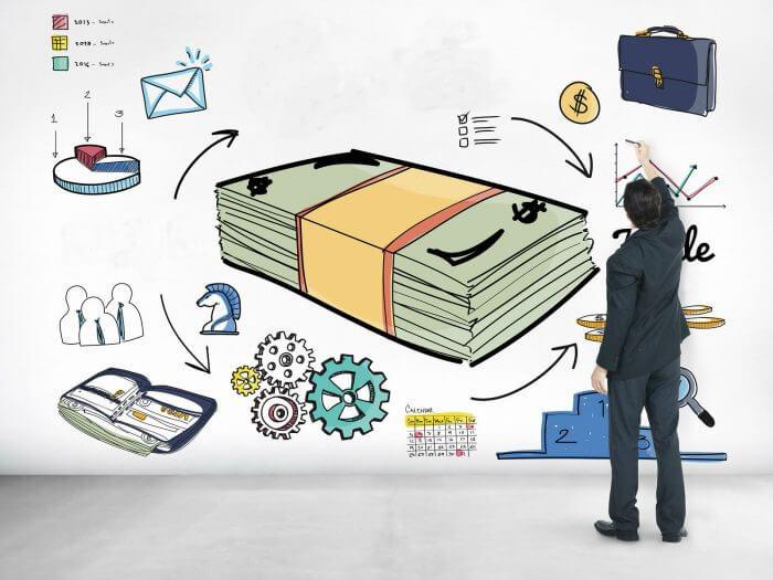 Taxa SELIC - Creditway