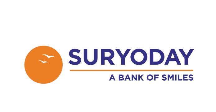 Zero Balance Account with Suryoday Small Finance Banks