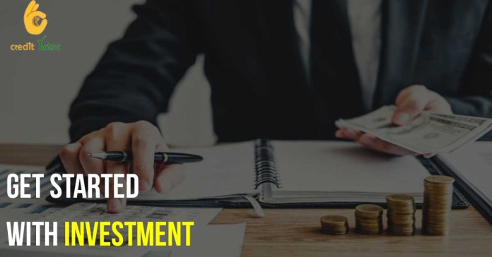 Get Started with Investment