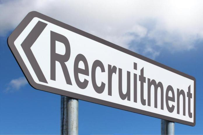 Recruitment Most Successful Small Business Ideas in India with Low Investment