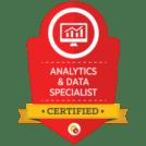 Analytics & Data Specialist