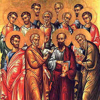 What Happened to the Twelve Apostles? How Do Their Deaths Prove Easter?