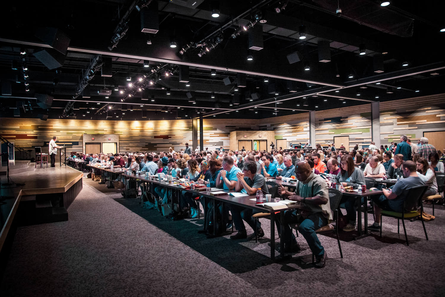 Who Do You Say That I Am – Watermark Apologetics Conference