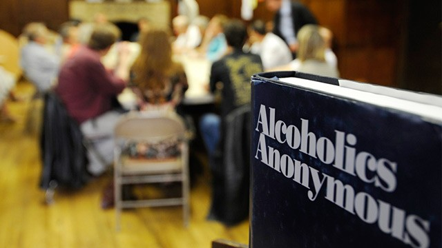 What the Church Can Learn from Alcoholics Anonymous