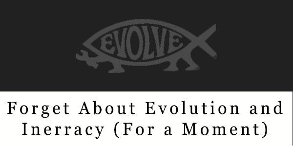 evolution-inerrancy