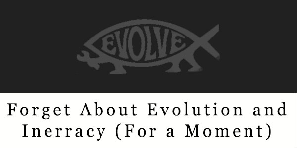 Forget About Evolution and Inerrancy (For a Moment)