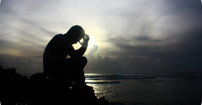 Dear God, What Good Do I Do For You When I'm So Broken?