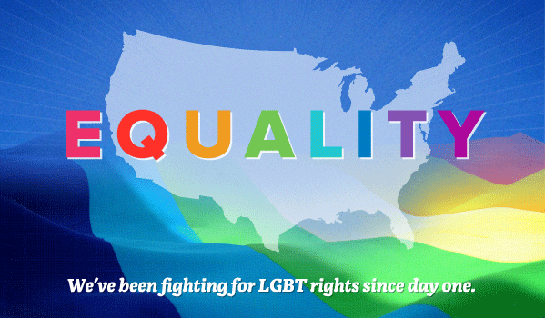Supreme court marriage equality announcement graphic