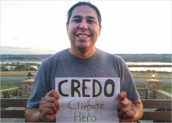 CREDO Climate Heroes