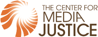 Center for Media Justice logo