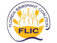 Florida Immigrant Coalition logo
