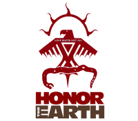 Honor the Earth Logo