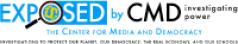 Center for Media and Democracy logo
