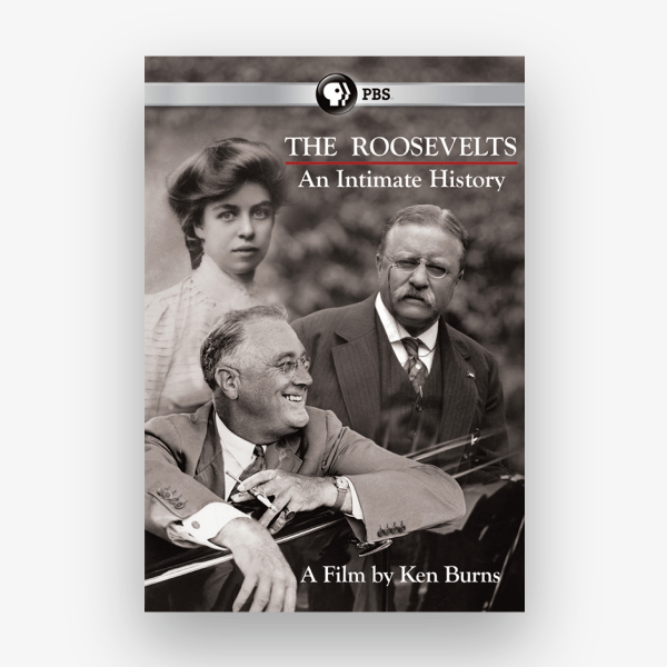 The Roosevelts documentary