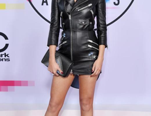 Selena Gomez's AMAs Performance Criticized for Lip Sync on Twitter