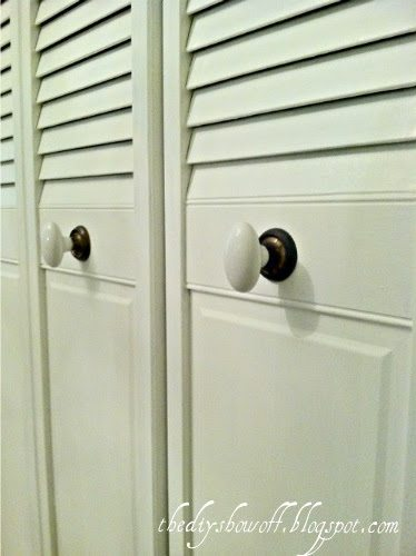 Diy Closet Doors 10 Beautiful And Inspiring Ideas