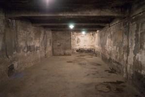Day 3 Poland Auschwitz-13