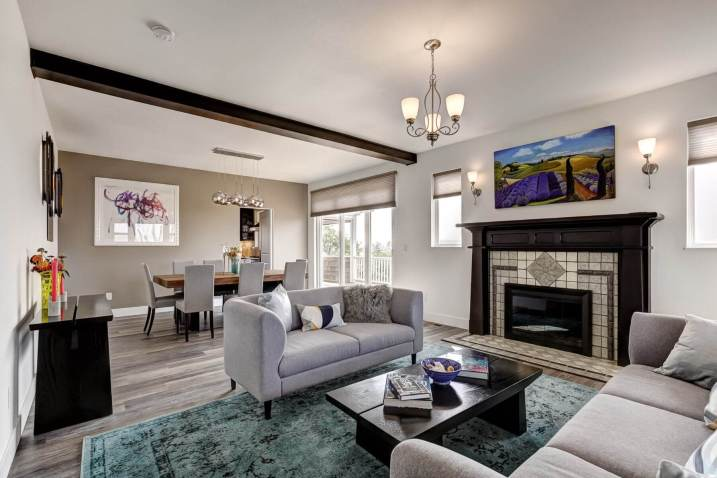 Oregon Wine Country Home Remodel