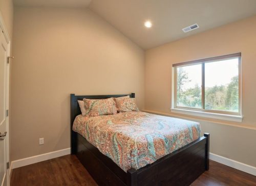 Custom Home Photo Gallery-Bedrooms