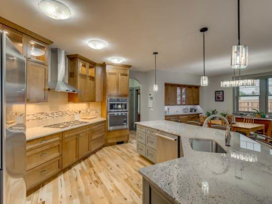 Charming Craftsman Home Design