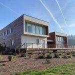 Northwest Modern Custom Home