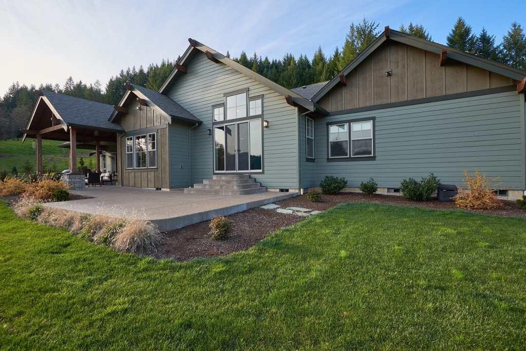 Portland home builder oregon