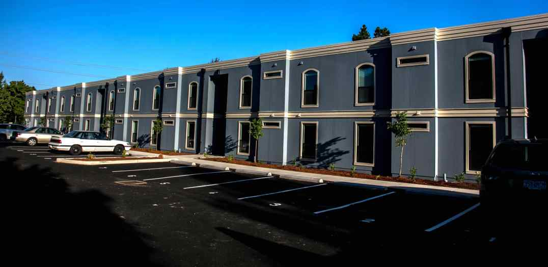 McMinnville Glen Apts Creekside Homes